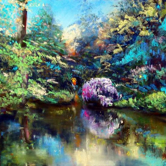 Arboretum Chevre Loup