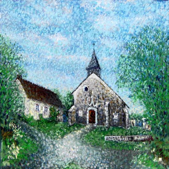 La Villotte (Yonne)