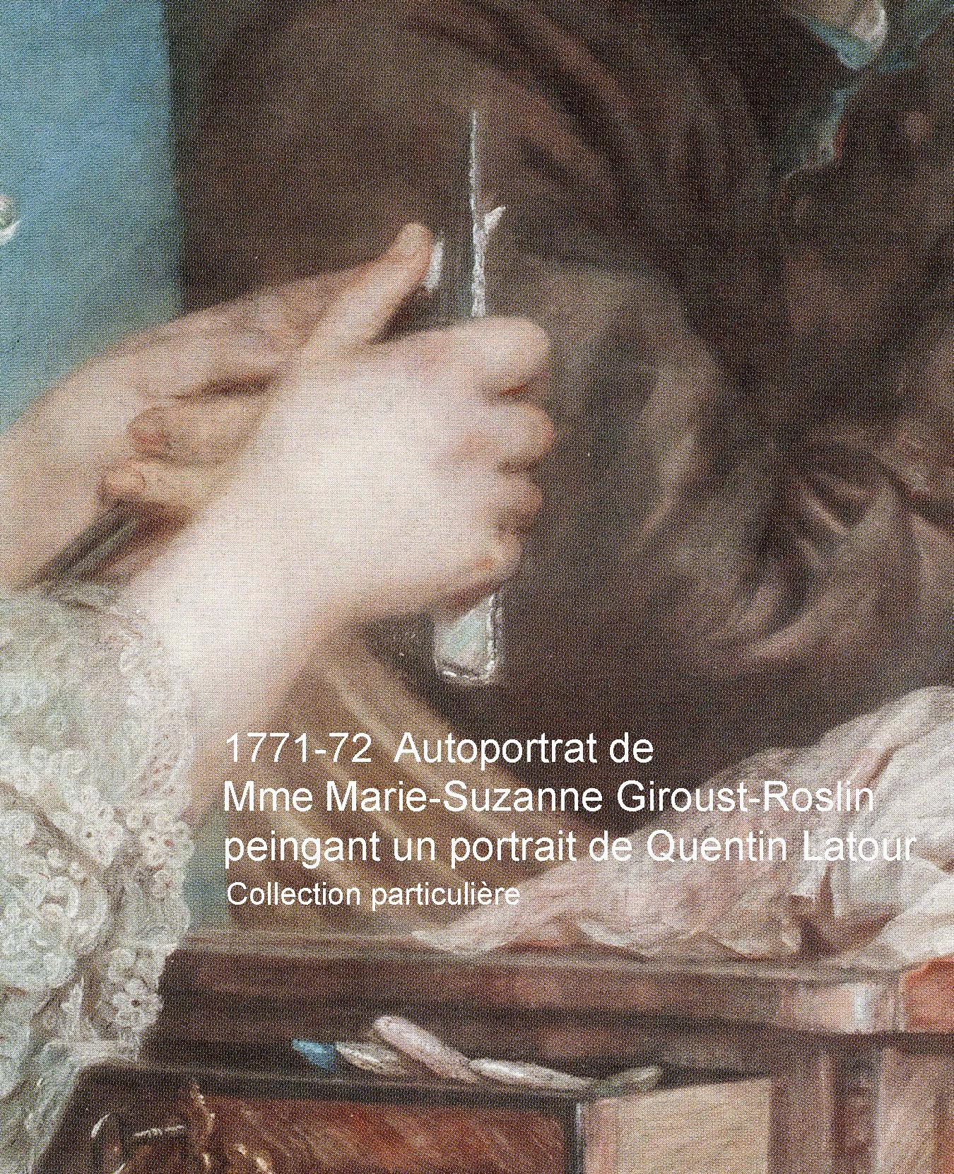 Autoportrait ms giroust roslin 1771 73