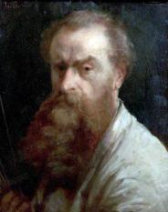 Gratia charles louis autoportrait 1887