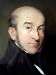 Gratia charles louis portrait de son pere nicolas 1850