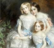Gratia charles louis sisters